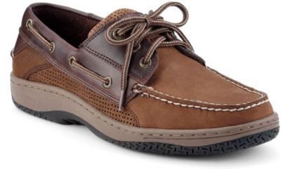 99ba69bcbdb18 Slip into the Billfish 3-Eye Boat Shoes for Men | Sperry Top-Sider #sperry