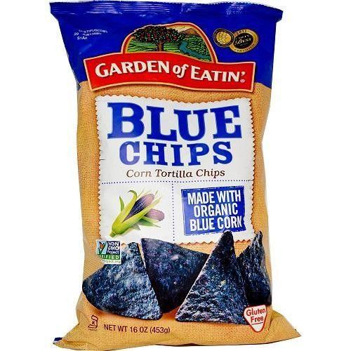 Garden Of Eatin Og3 Blue Chips Salted (24x1.5oz)