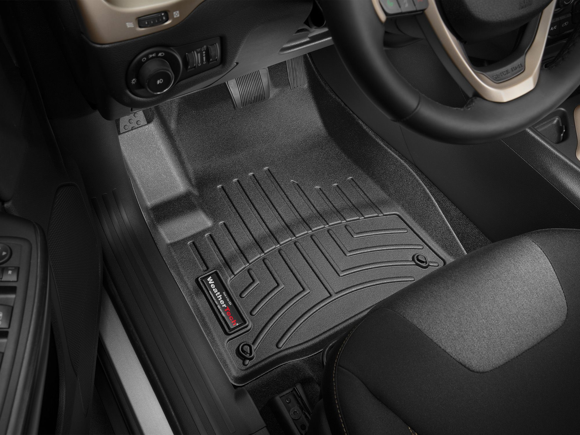 Weathertech Custom Fit Auto Accessories And Vehicle Protection