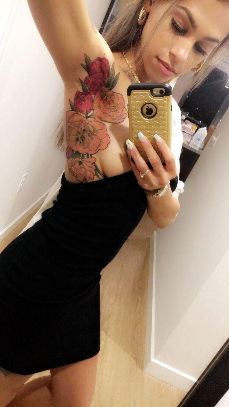 Armpit Tattoo Armpit Tattoo Underarm Tattoo Tattoo Skin