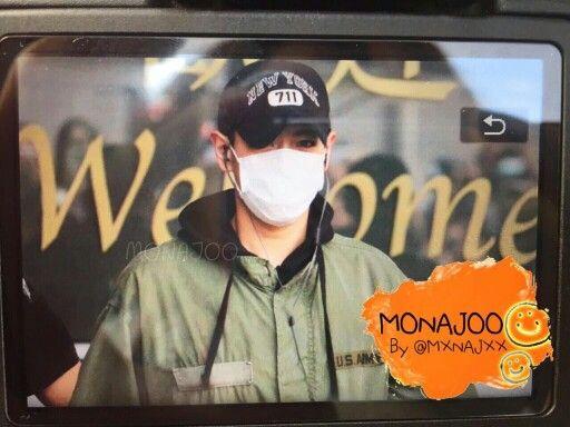 #BIGBANG arrival in Hong Kong from Japan 2015-11-30 #빅뱅