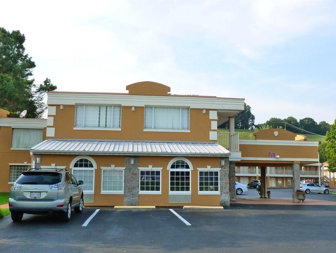 Abingdon (VA) Americas Best Value Inn Abingdon United