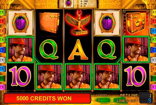 Халявные бонусы в казино