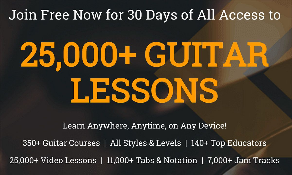 50 Acoustic Guitar Licks You Must Know Guitar Lessons Rich Maloof Truefire Guitar Lessons Online Guitar Lessons Acoustic Guitar Lessons