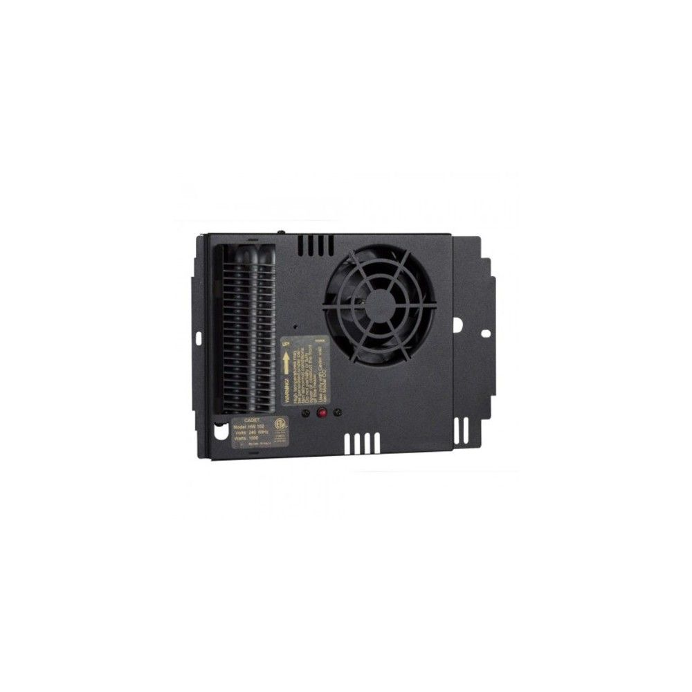 Cadet Hw151 5120 Btu 120 Volt 1500 Watt Fan Forced Wall Heater Assembly From The Apex72 Series Black No Finish In 2019 Heating Element Guest Services