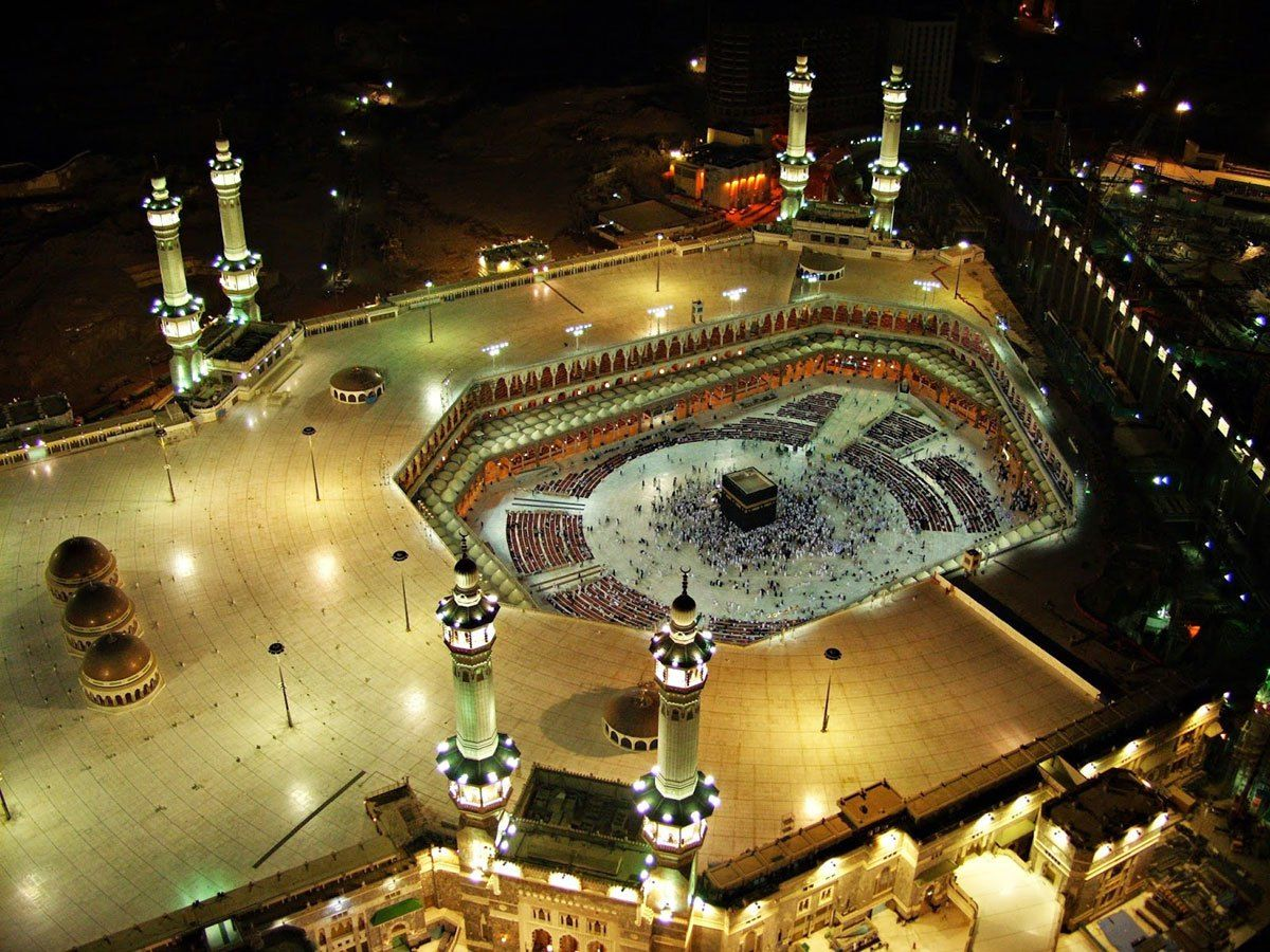 Mecca Madina Hd Wallpapers 1366x768 Group 57 Download For Free Mecca Wallpaper Hd Wallpaper Wallpaper