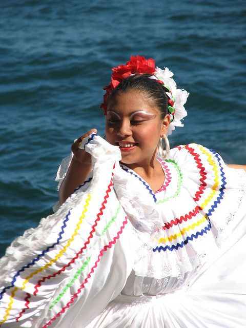 Nicaragua | America dress, Traditional dresses, Nicaragua
