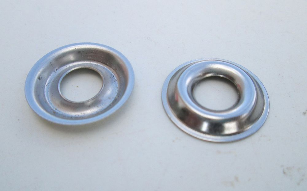 8 Flanged Type Countersunk Washers 100 Stainless Txdashcovers Stainless Steel Flanges Stainless Washer