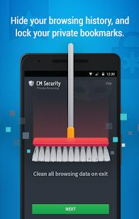 Cm Security Applock Antivirus Live Wallpaper Pinterest Android