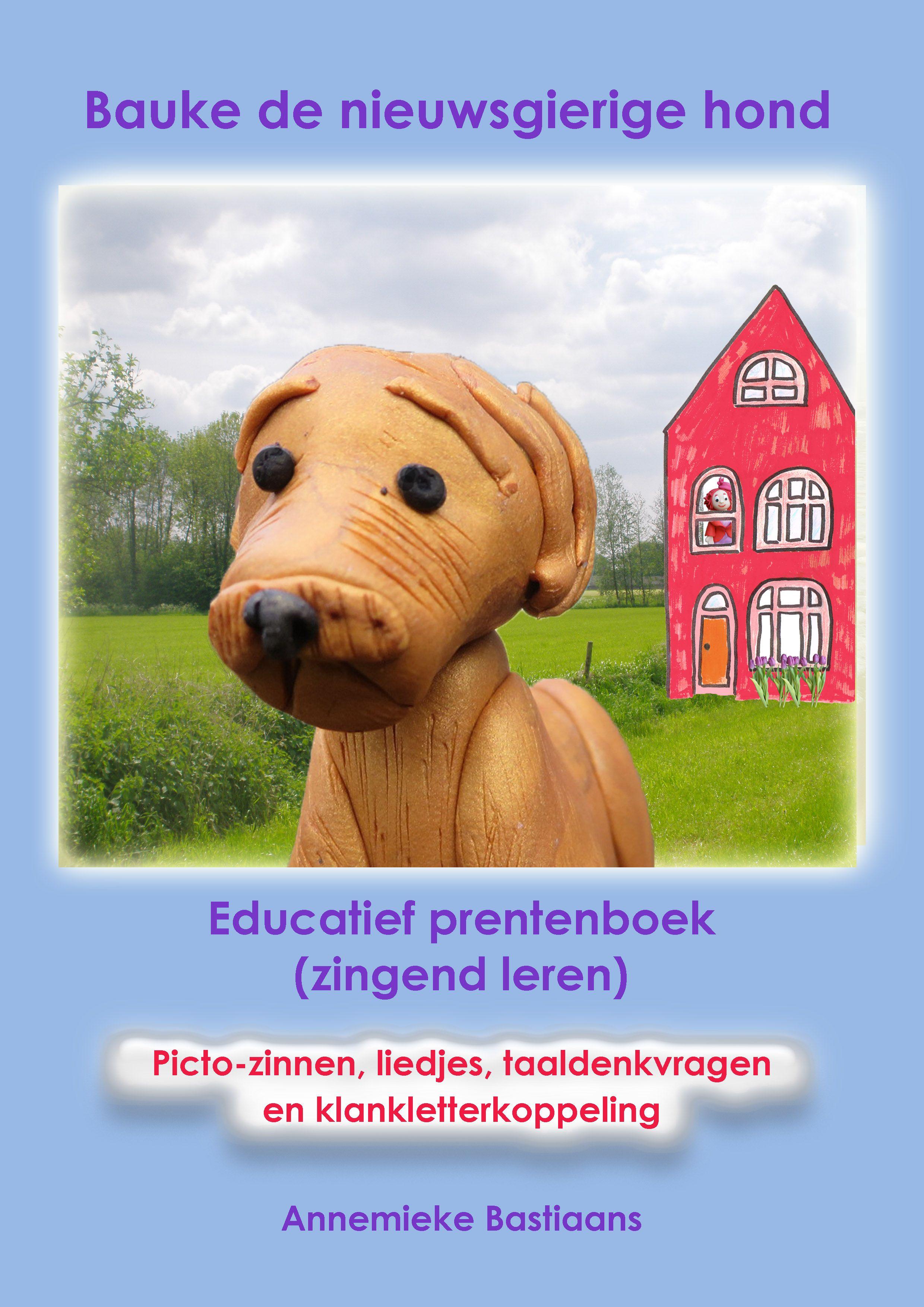 Educatief prentenboek