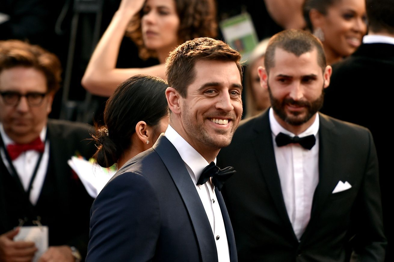 Aaron Rodgers Was Named The Packers Top Social Media Presence Aaron Rodgers Aaron Aaron Rogers