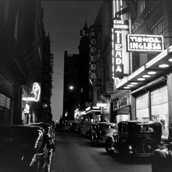 Tienda Inglesa Cuando Estaba En Juan Carlos Gomez Y Buenos Aires Año 1940 Fotos De Buenos Aires Ciudad De Buenos Aires Montevideo