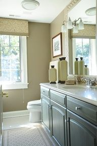 Bleeker Beige Benjamin Moore Also Love Greenbrier And Manchester Tan In The Same Color Palette
