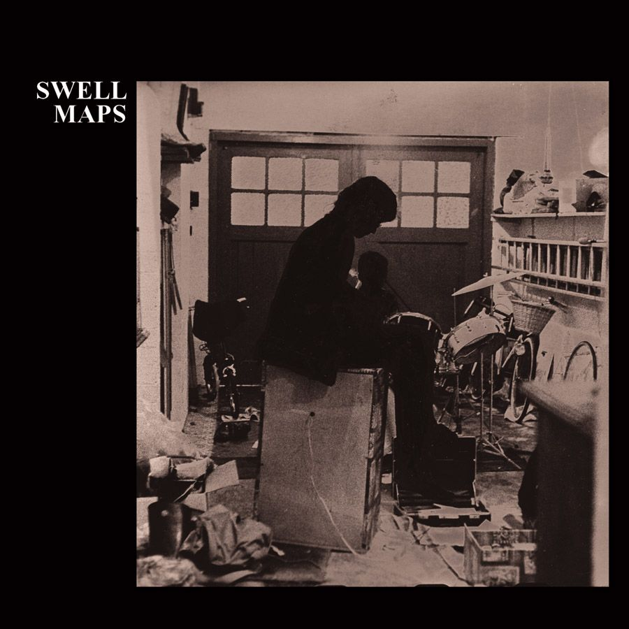 Swell Maps Jane From Occupied Europe Post Punk Album