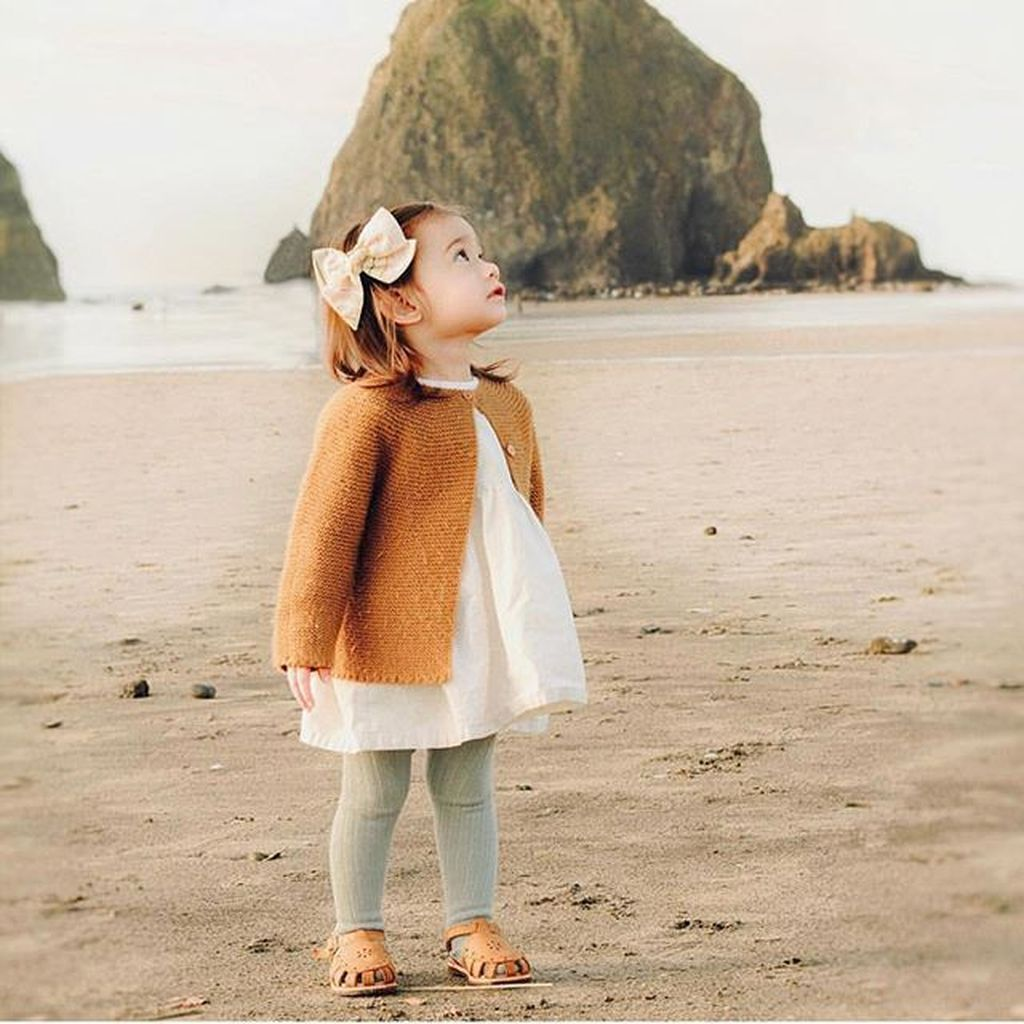 53 Adorable Little Girls' Shoes Ideas to Make them Look Trendy