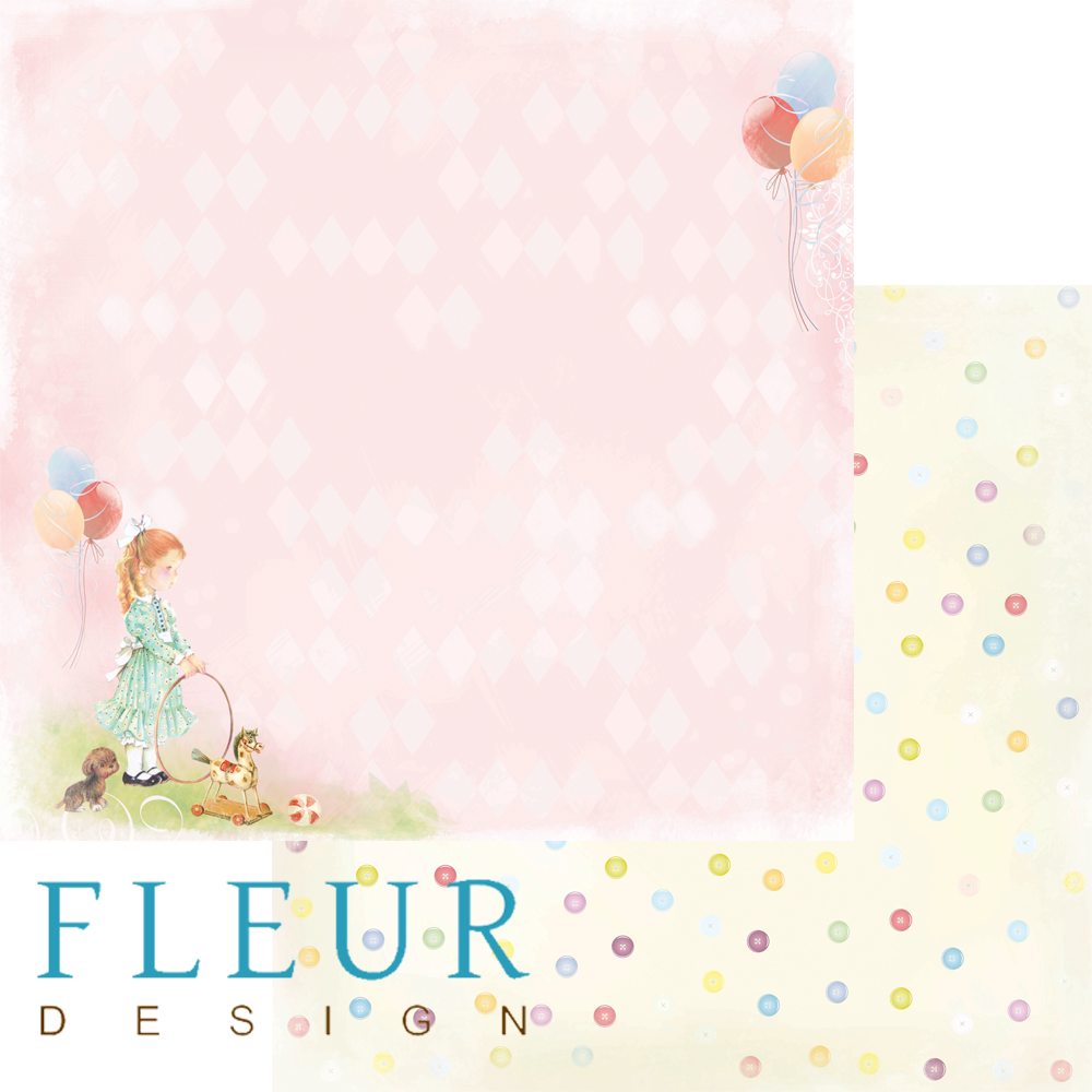 FLEUR design Blog: Новая коллекция