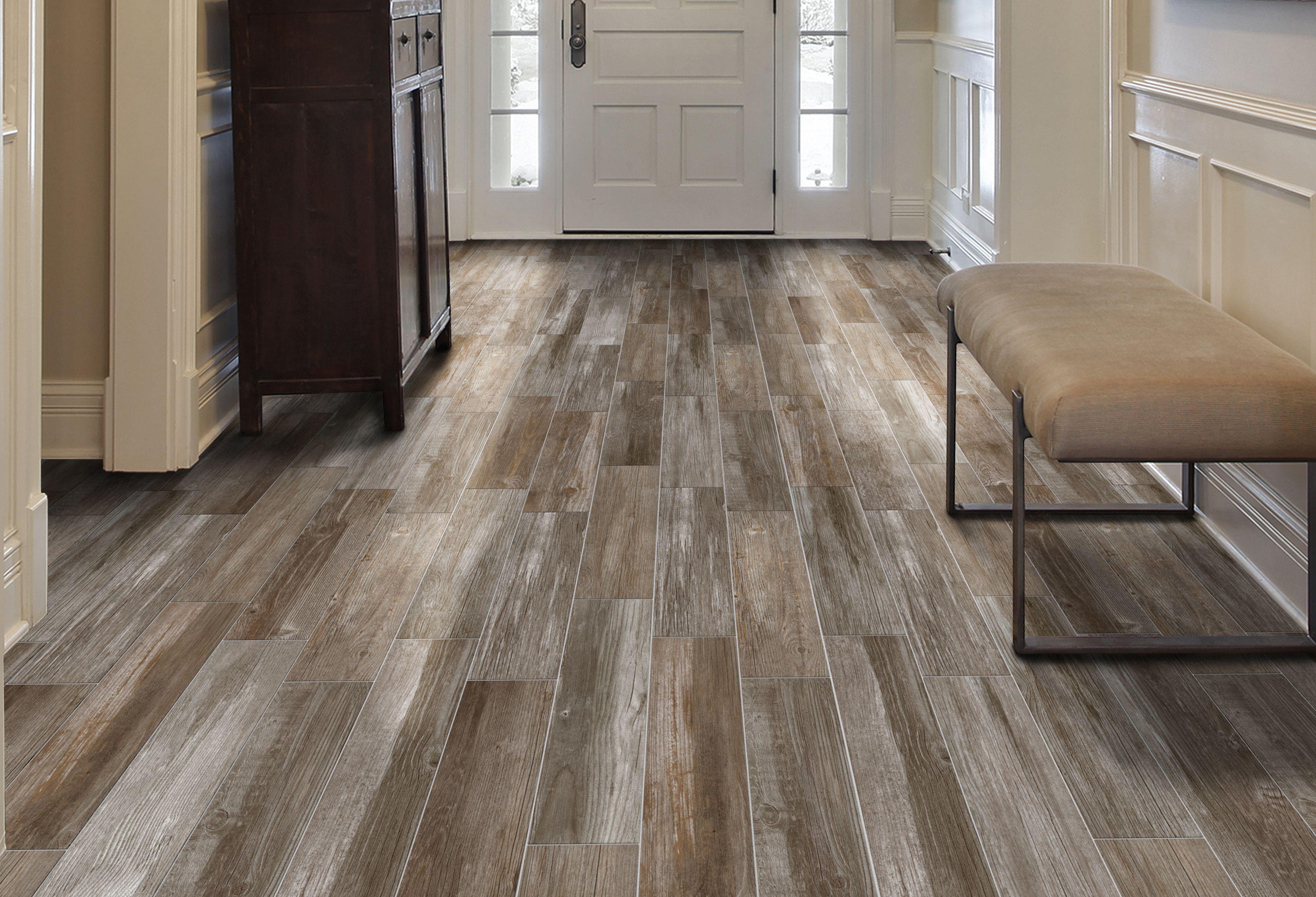 porcelain flooring wood wood look tile