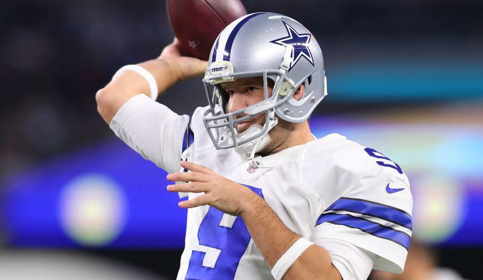 Tony Romo Trade Rumors Odds Favor Chicago Bears Ny Jets Arizona Cardinals To Land Cowboys Qb Jerry Jones Romo Will Be Tony Romo Arizona Cardinals Ny Jets