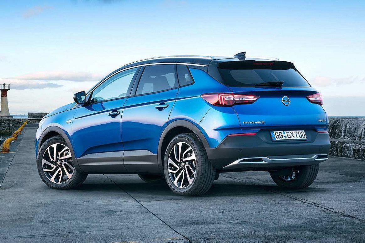 Opel Autos Bis 2020 Pricing di 2020