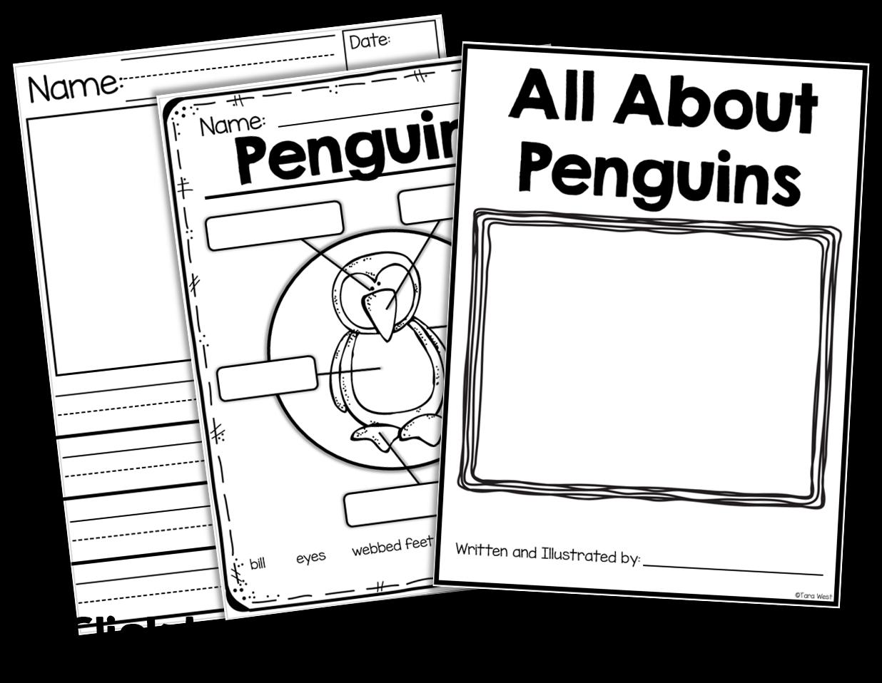 Penguin Recap Mlk Peek At My Week