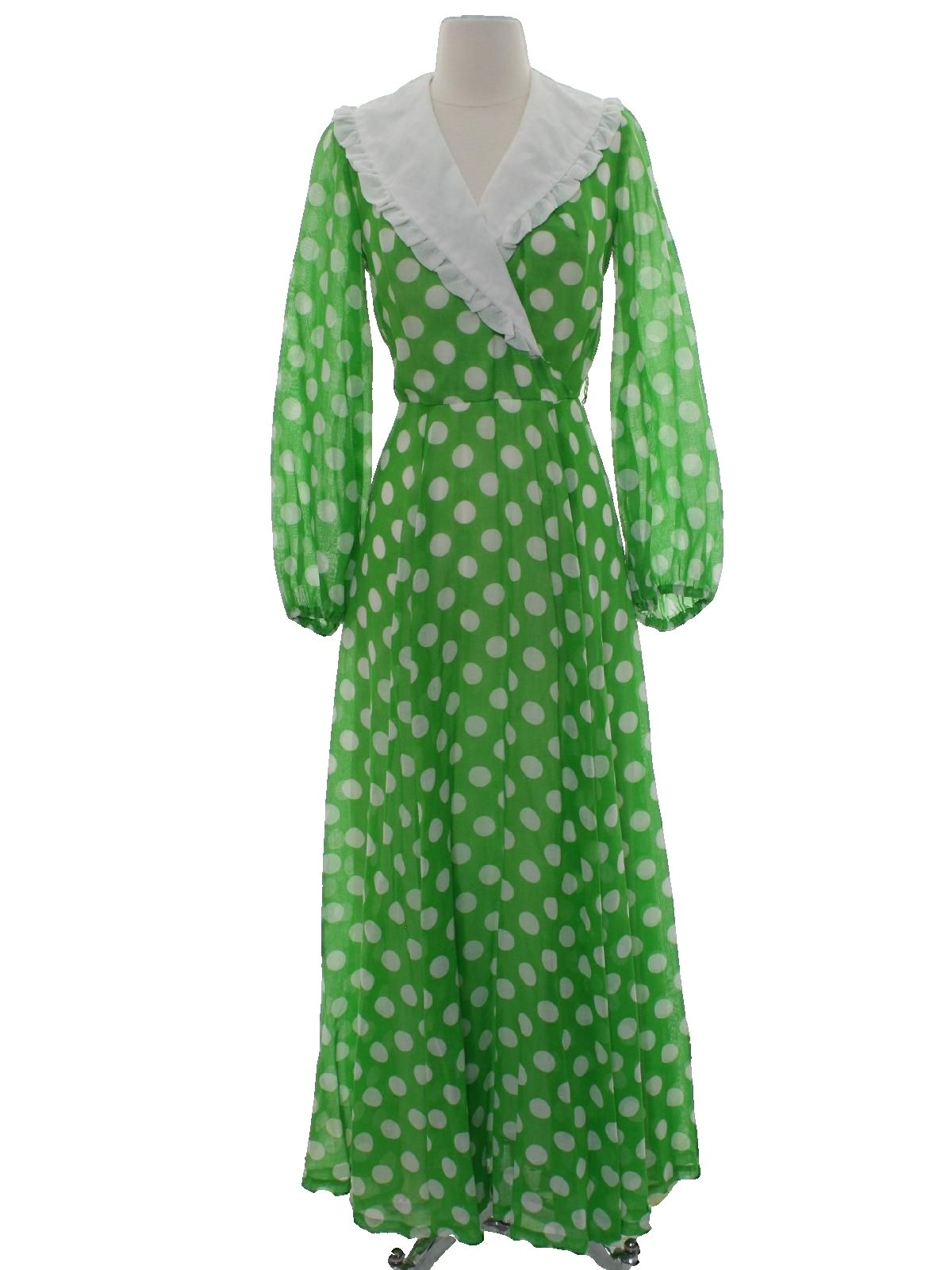 Us coco maxi dress pinterest s dresses polka dot print