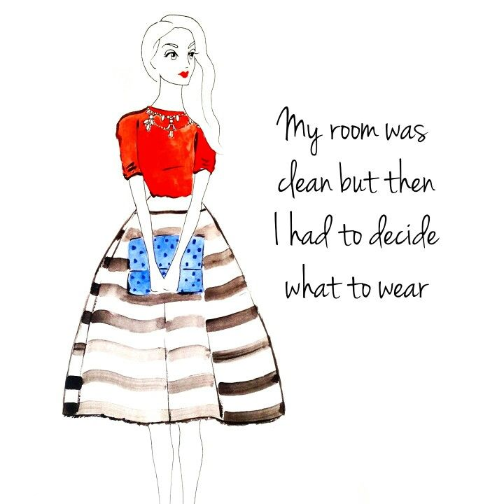 It's okay if this happens from time to time ;) #GitanaStyling