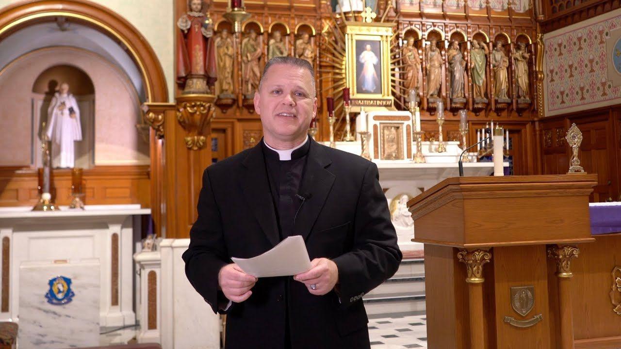 No confession no communion no grace youtube in 2020