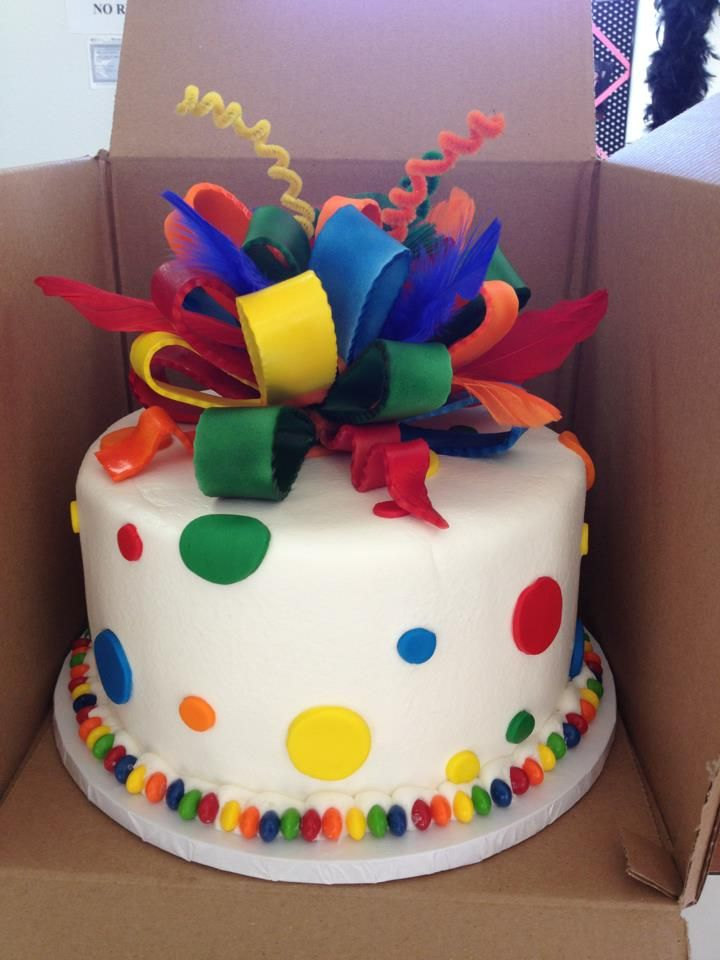 Cakes by Carrie Tatum Tx Adapt this design for a carnival cake I