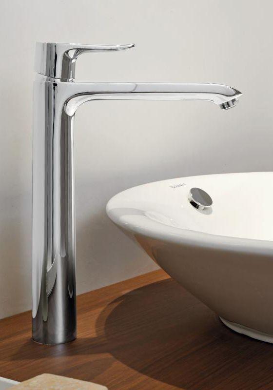 Hansgrohe Metris: Eine elegante Lösung für Ihren Waschtisch ist ...
