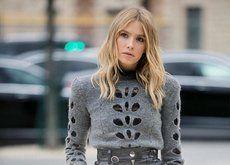 Ilia, el jersey de Isabel Marant que causa furor en la calle
