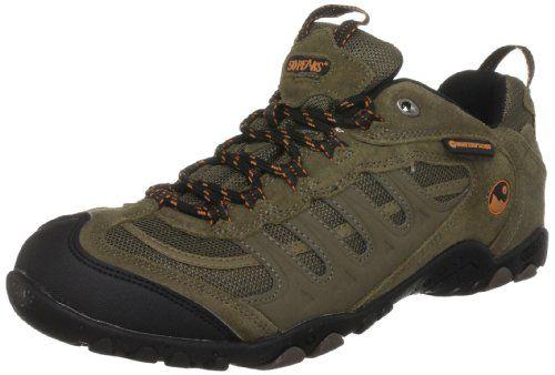 The North Face Verbera Backpacker GTX trekking shoes Gentlemen black 44.5 2015 mountain shoes