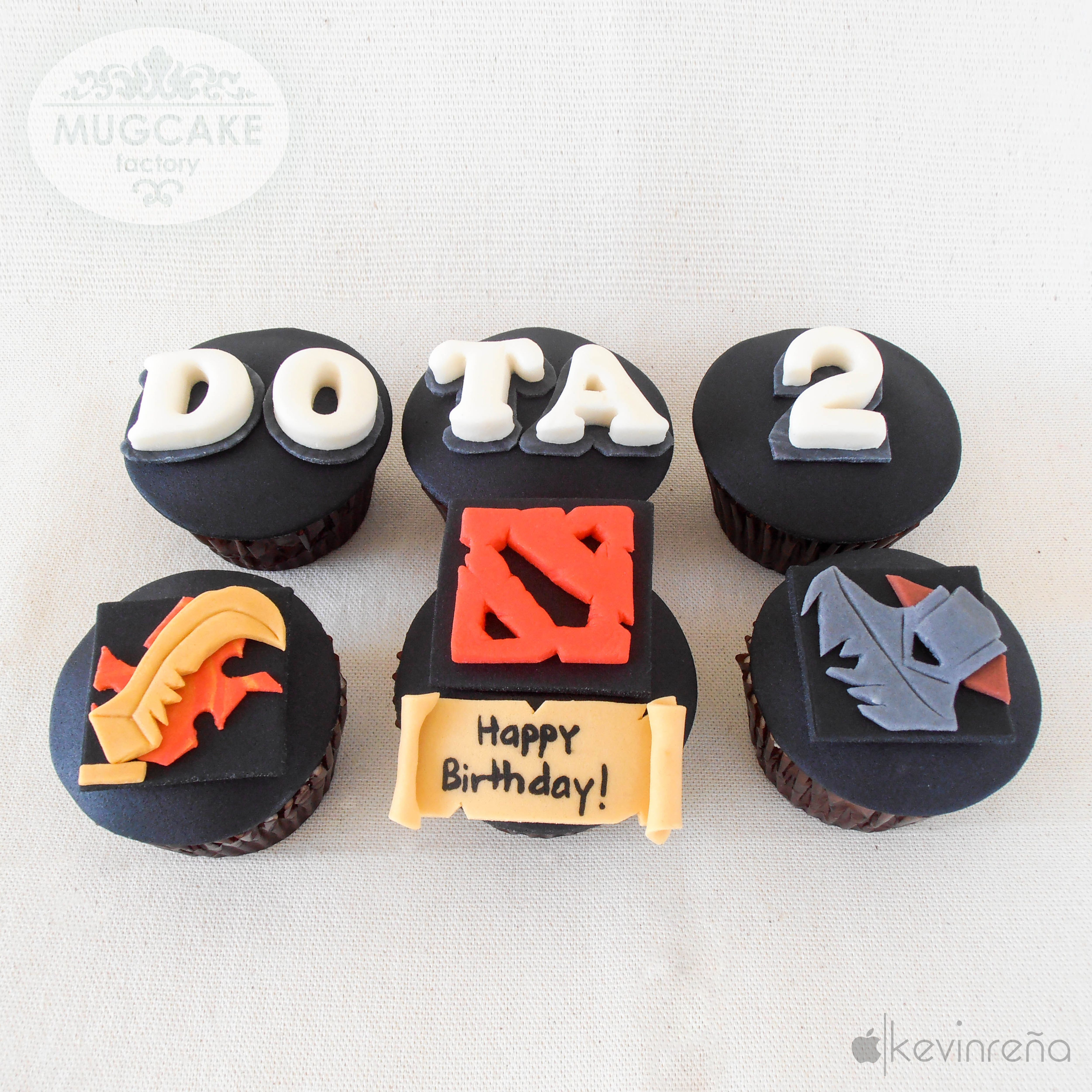 how to make dota 2 items