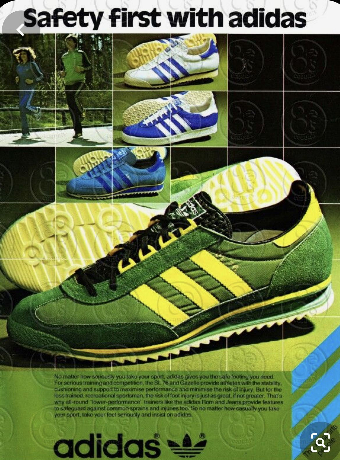 Pin by Freddy Tapia on Trainers | Adidas shoes mens sneakers ...