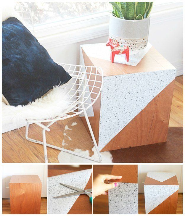 35 Ways To Transform Your Old Furniture