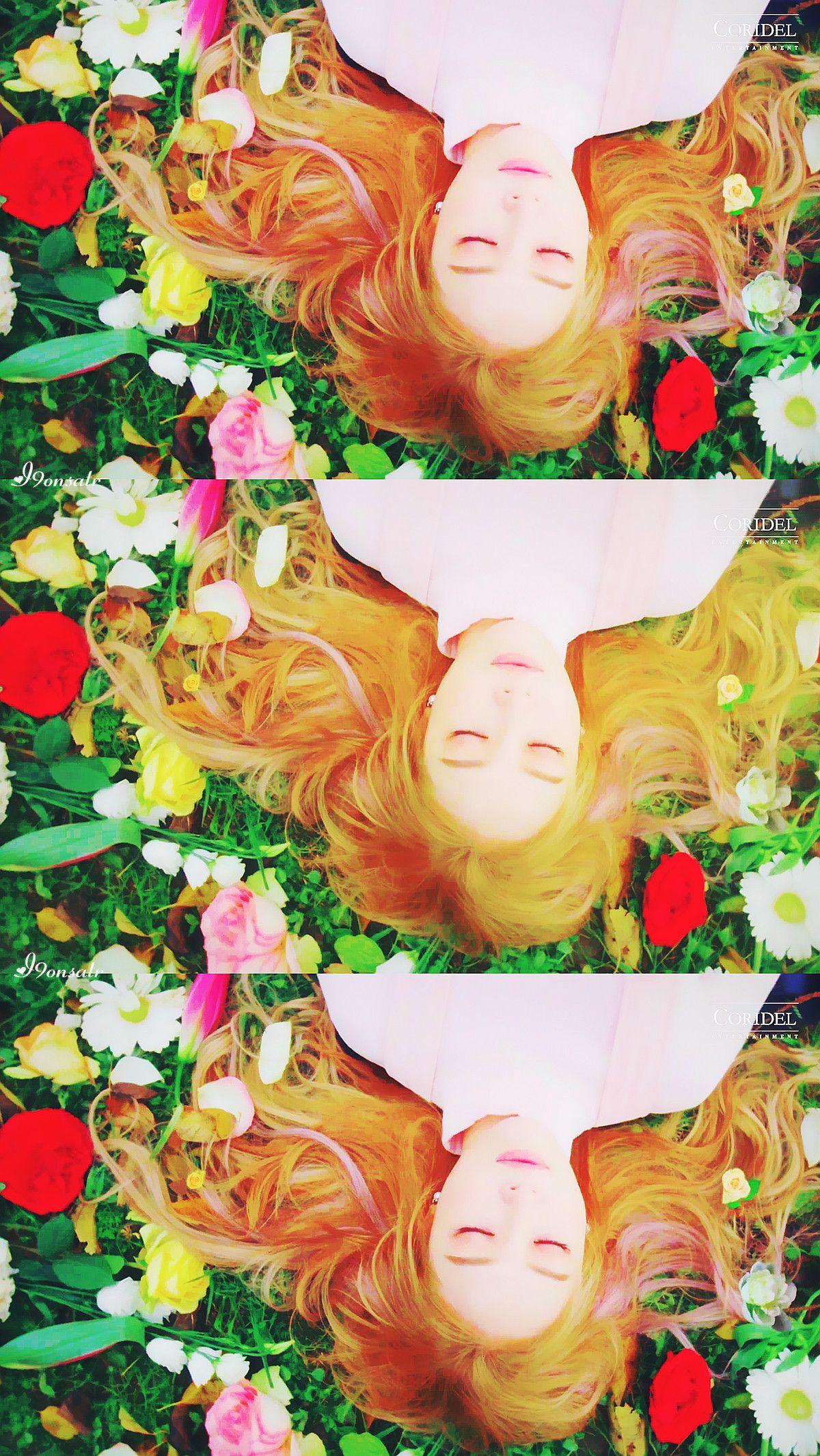 [MV/CAP]Jessica郑秀妍/정수연/Jessica Jung/ Wonderland Jessica