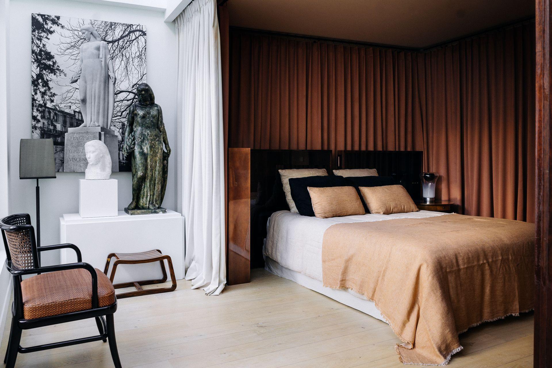 Tristan Auer Avec Images Lit Design Moderne Decoration