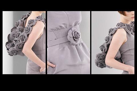 CHANEL – Haute Couture Show