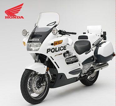 honda motorcycles - google search | police motorcycles | pinterest