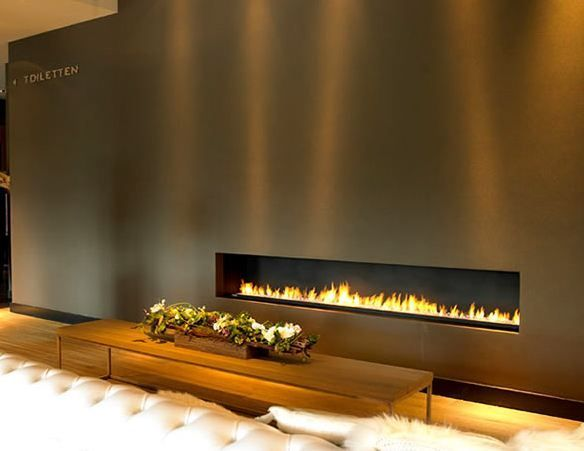 exclusive hotel interior decorating with fireplace linefie modus design - Open Hotel Decorating