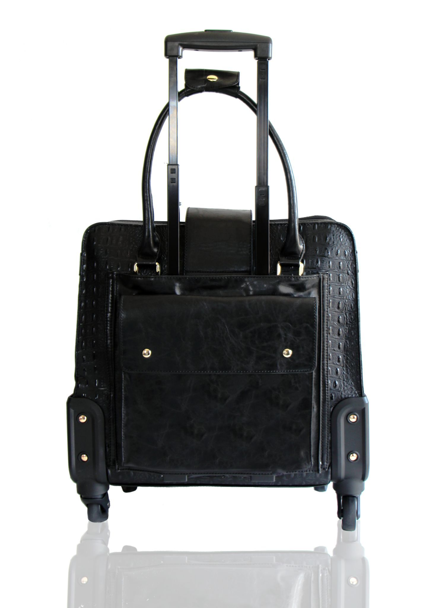 Jetsetter Womens Laptop Bag With Wheels From Graceship