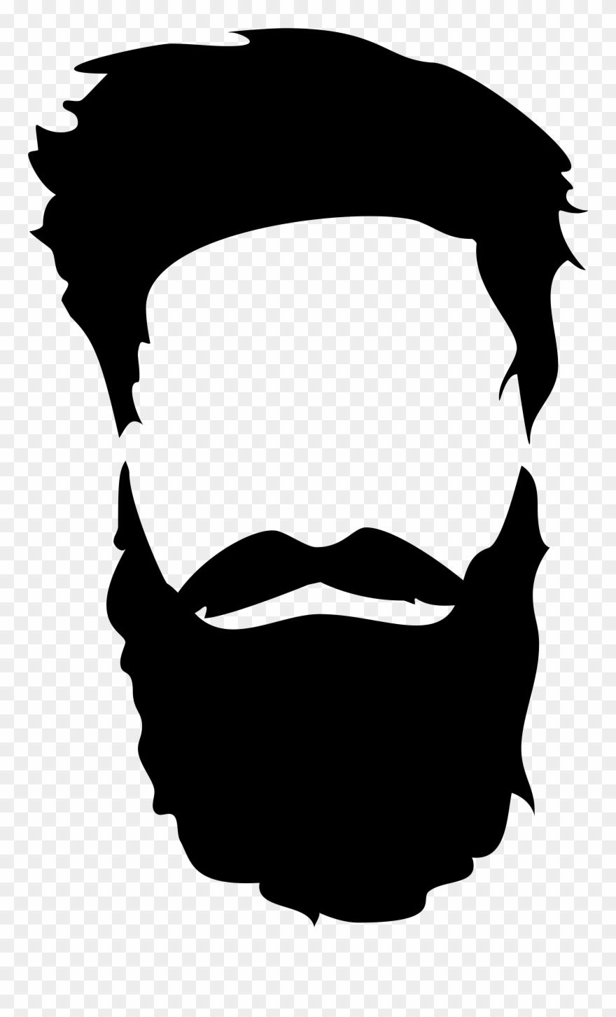 Pin By Heather Marie On Scrapbook Hair And Beard Styles Beard Clipart Beard No Mustache
