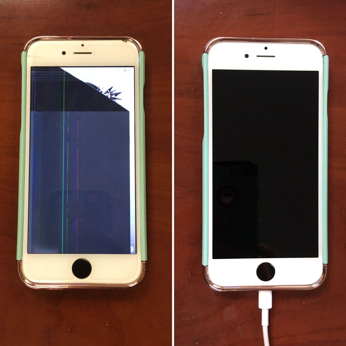 iPhone 6 CrackedScreenRepair & More. New Customers Get