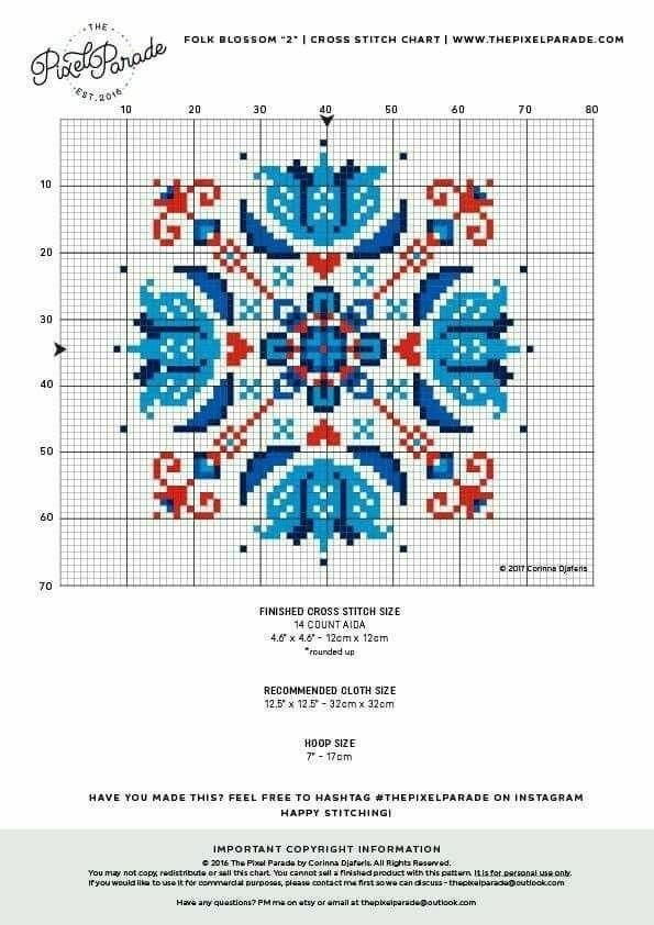 Pin von Faw auf Cross Stitch Small Designs | Pinterest | Knüpfen ...