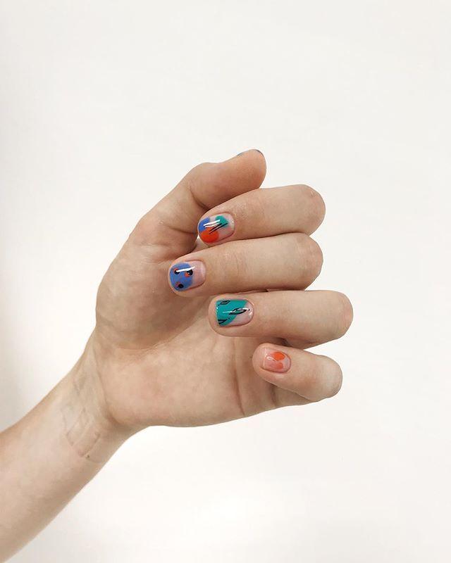 Nail PLACE (@nailplace.manicure) • Фото и видео в
