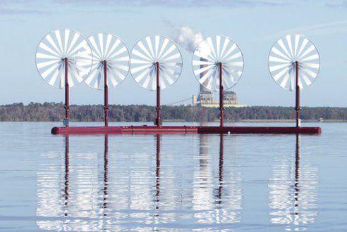Direct Drive Wind Turbine Design Could Transform Offshore