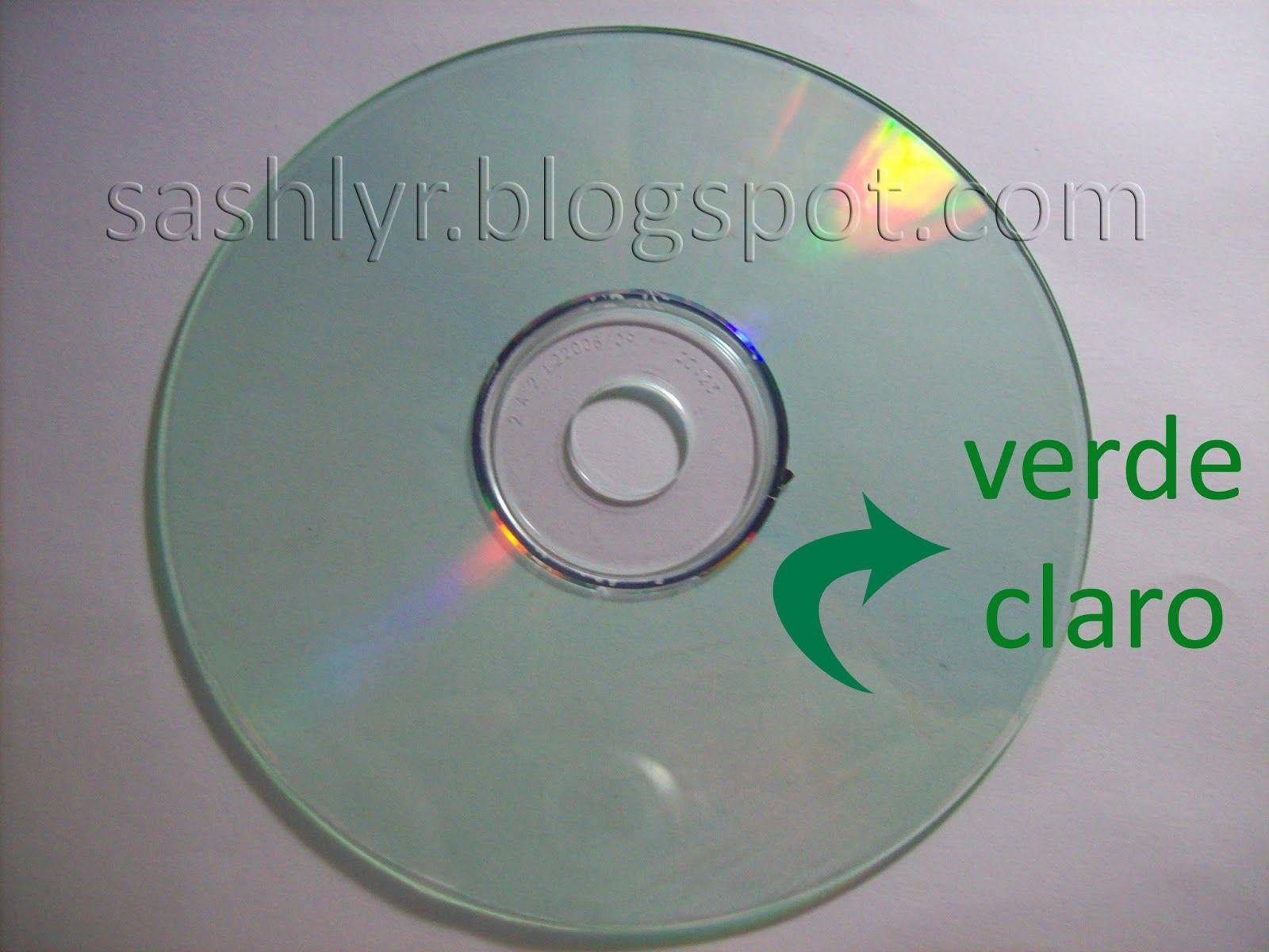 Blog sobre manualidades con CD's reciclados y mas cosas que me gustan hacer