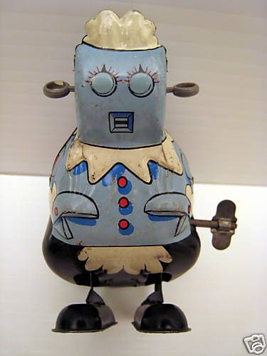 The Jetsons Rosie the Robot, 1963