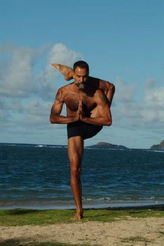 63705d7fc84 Healthy life style yoga tree 15 Tips for Getting into the Best Shape of Your  Life