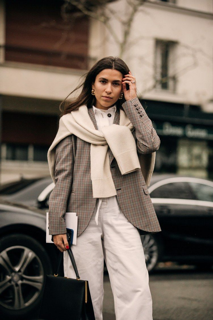 Photo of Street Style: look e tendenze alla Paris Fashion Week Autunno Inverno 2019 2020