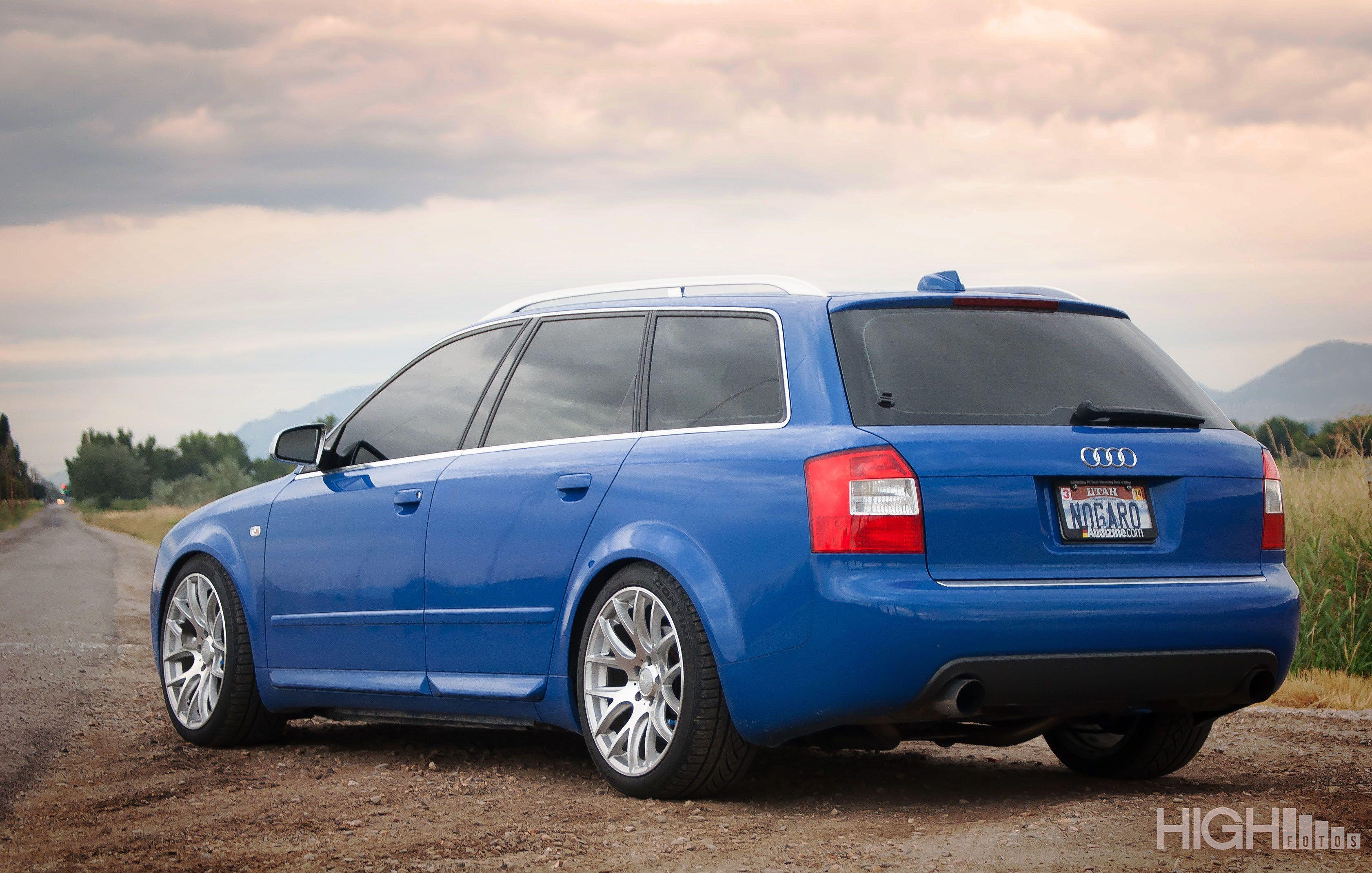 Audi A4 B6 Avant Audi A4 Audi Audi Wagon